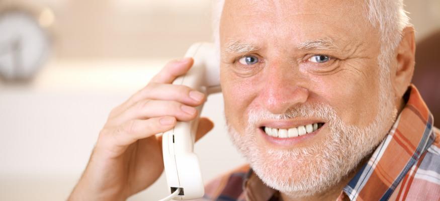אפשרויות דיור לקשישים